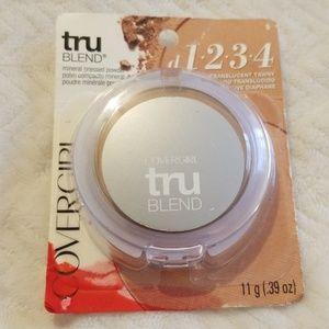 CoverGirl TruBlend Pressed Powder, Trans Taw